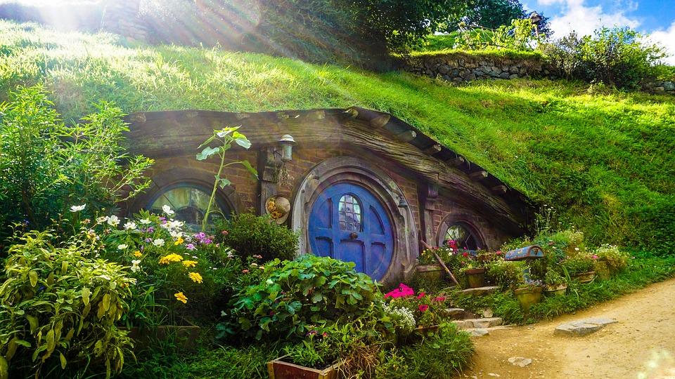 hobbit dorf