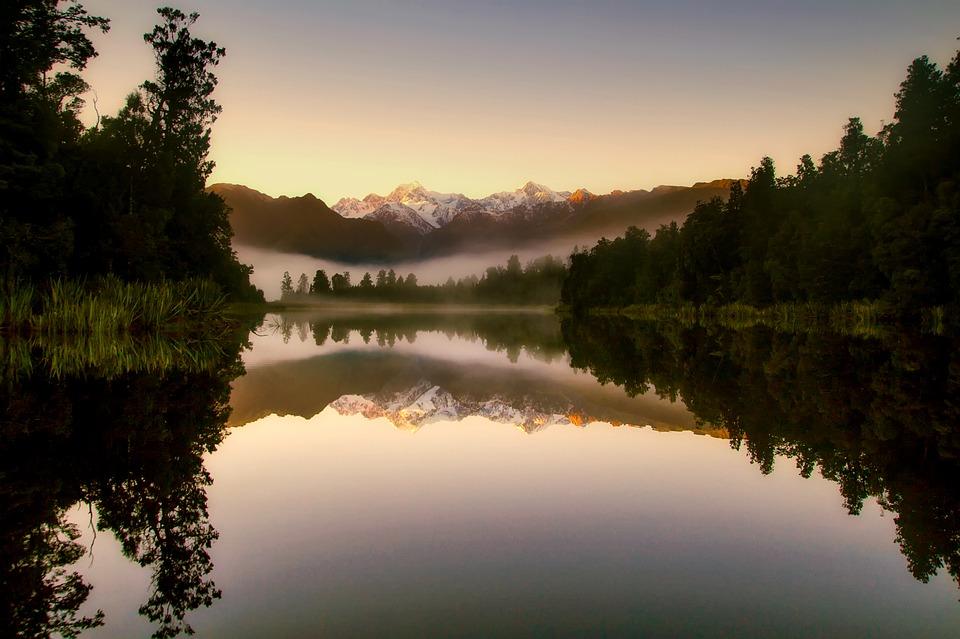neuseeland natur